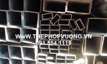 Thép hộp vuông 125x125,hộp vuông 100x100,sắt hộp vuông 200x200