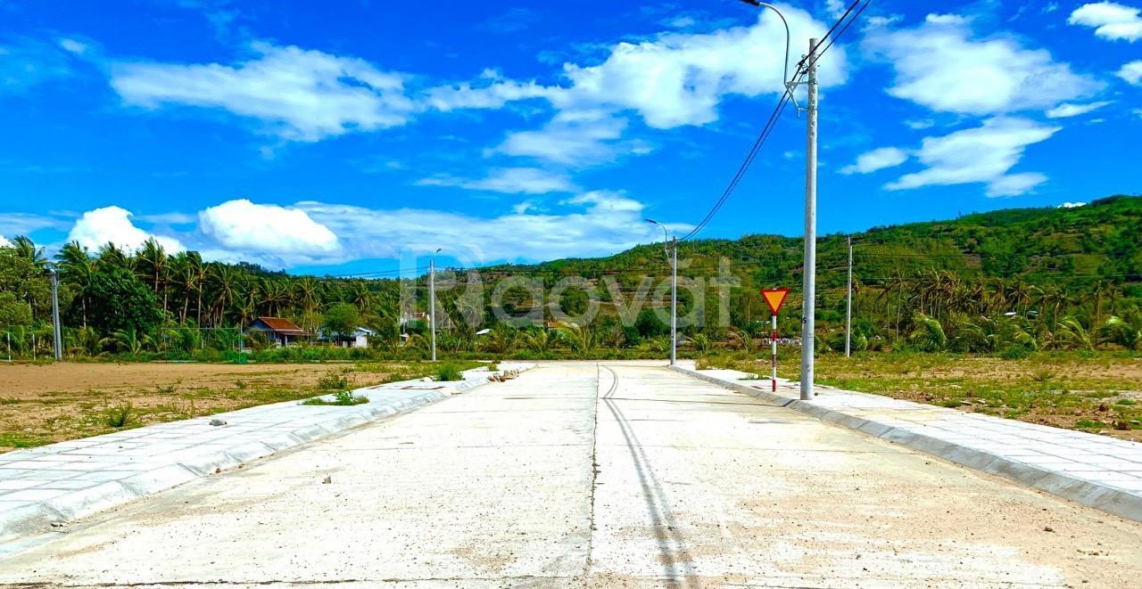 Đất nền ven biển Phú Yên - Tâm điểm của giới đầu tư chỉ 568tr/100m2