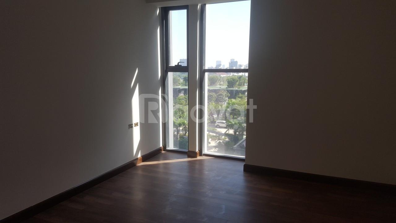 Bán căn hộ 3PN, view hồ điều hòa đẹp nhất tòa Sky Park - Goldmark City