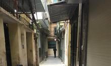 Bán nhà Phố Quan Nhân Quận Thanh Xuân 30m2 MT 3,7x5 tầng giá hơn 3 tỷ