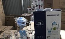 CUng cấp và In ấn ly thủy tinh, bộ ấm trà tại Đà Nẵng