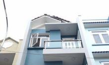 Bán  nhà mặt tiền Nguyễn An Ninh TP. Tân An, DT 5x20m