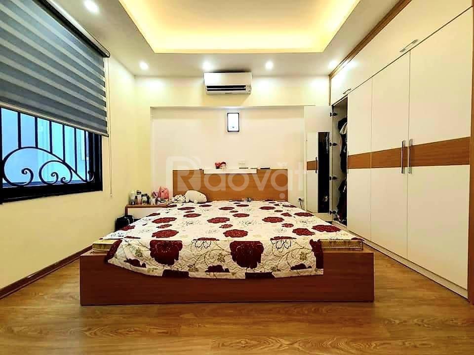 Bán nhà đẹp 32m2*5T phố Nguyễn An Ninh giá 2.8 tỷ nhà đẹp