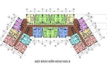 Căn hộ số 11B dự án IA20 Ciputra