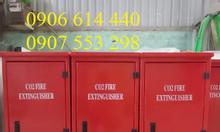 Chuyên bán các loại Tủ PCCC Sơn tĩnh điện, IP65