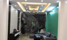 Bán nhà phố Lê Thanh Nghị - 32m2*5T giá chỉ 2.7 tỷ, cách mặt phố 30m