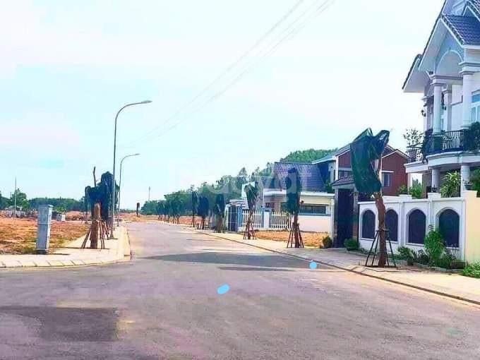 Bán đất bên cạnh phim trường, gần Vincom và TT hành chính TP.