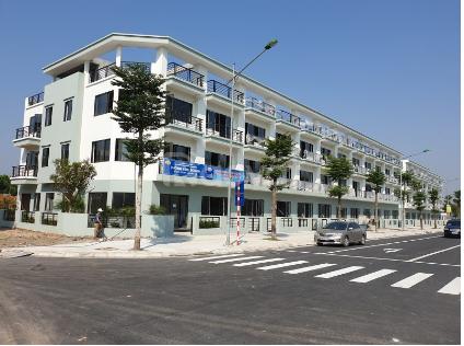 Bán nhà ở liền kề Thanh liệt, Thanh Trì, giá từ 1,2 tỷ (ảnh 4)