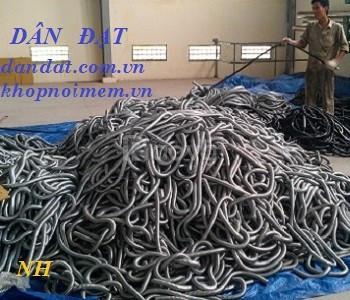 Ống ruột gà có lưới- ống luồn dây điện lõi thép- ống luồn dây điện