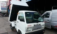 Xe ben Suzuki thùng 3 khối - Giá tốt