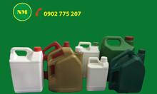 Can nhựa-can đựng hóa chất-can nhựa HDPE