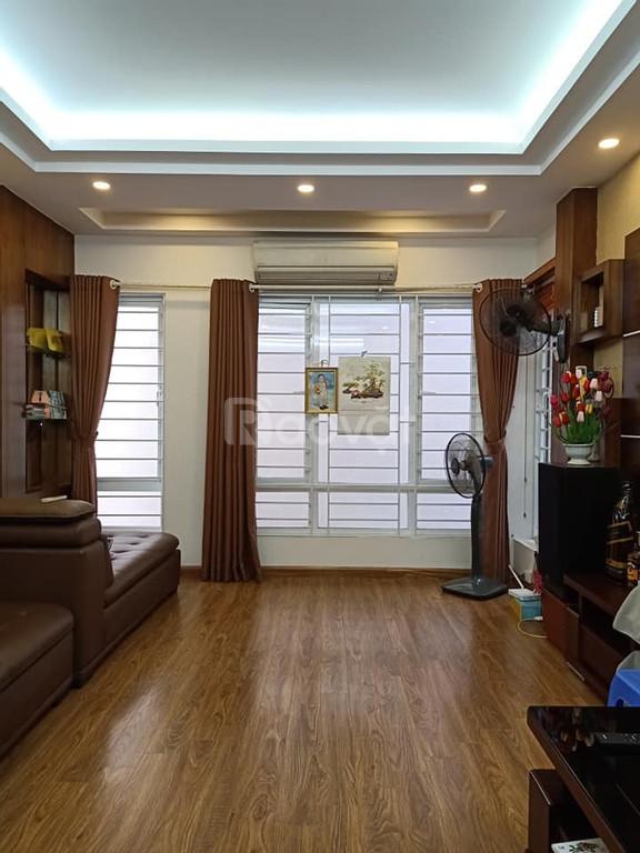 Bán nhà Phố Vương Thừa Vũ, phân lô ô tô kinh doanh, Hà Nội