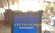Máy tính tiền 2 màn hình giá rẻ cho quán Trà Chanh tại TpHCM