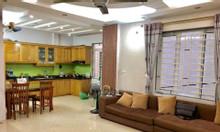 Bán nhà Hai Bà Trưng (Minh Khai)- Nhà mới, phân lô, gần ô tô, 3.2 tỷ