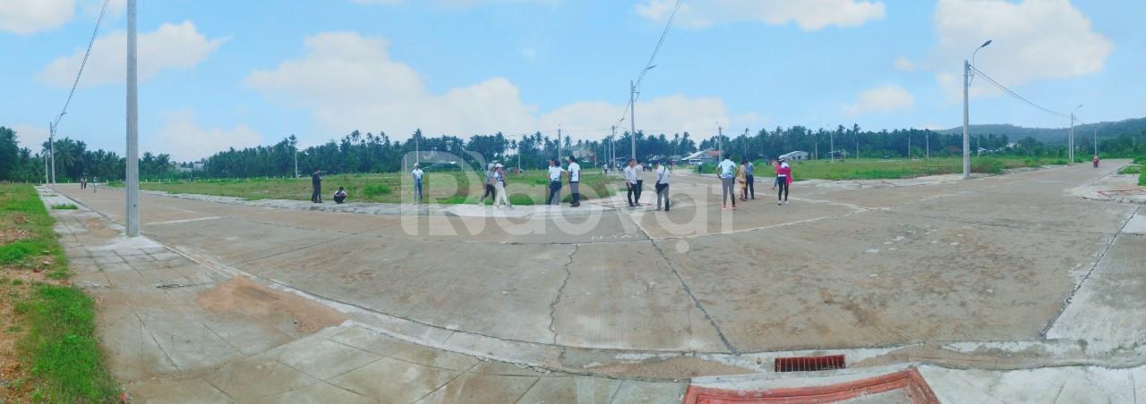 Bán đất nền Phú Yên, KDC Đồng Mặn, đất nền Sông Cầu giá tốt 2019.