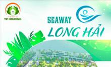 Chính thức công bố đặt chổ dự án Seaway Long Hải cách biển 500m.