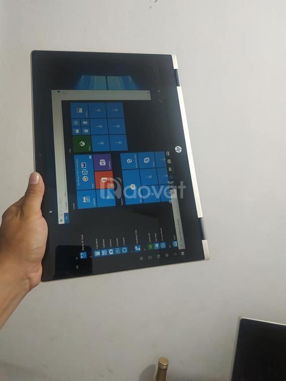Bán Laptop Hp Pavilion X360 / Hàng xách tay / Cảm ứng