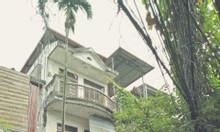 Cho thuê nhà phố Trần Bình DT 45m nhà 2 tầng tiện kinh doanh giá 20tr