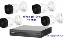 Chuyên lắp đặt hệ thống camera quan sát tại Quy Nhơn