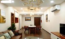 Cần tiền bán gấp căn hộ 70m2, 2PN, 2 tỷ 350, đồ cơ bản, CC Nghĩa Đô