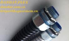 Bán sỉ ống luồn dây điện lõi thép, ống ruột gà, ống luồn dây điện pvc