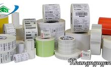 Sản xuất, phân phối, bán lẻ thiết bị vật tư mã vạch tại Hà Nội