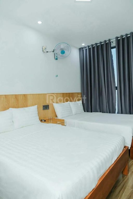 Cho thuê khách sạn Hà Bổng