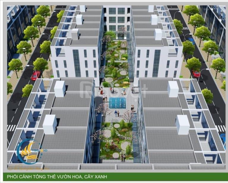 Bán nhà ở liền kề Thanh liệt, Thanh Trì, giá từ 1,2 tỷ (ảnh 3)