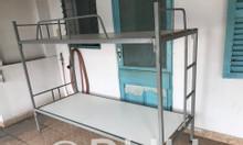 Thanh lý 8 bộ giường tầng giá rẻ