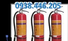 Bơm bình chữa cháy giá rẻ tại quận Bình Tân