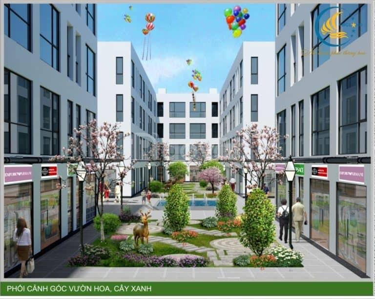 Bán nhà ở liền kề Thanh liệt, Thanh Trì, giá từ 1,2 tỷ (ảnh 1)