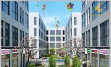 Bán nhà ở liền kề Thanh liệt, Thanh Trì, giá từ 1,2 tỷ