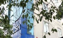 Cho thuê sàn văn phòng 120m2, đường Nguyễn Khánh Toàn, Cầu Giấy, HN