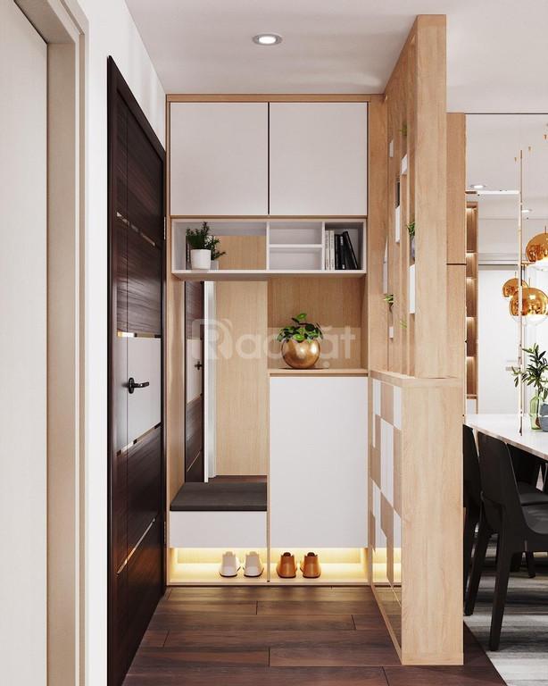 Cần bán căn hộ Goldseason 47 Nguyễn Tuân 59m với giá 1.8 tỷ