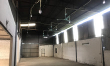 Cần cho thuê kho xưởng 200m2 đường Phú Đô, Nam Từ Liêm, xe container