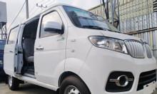 Xe tải van 5 chỗ Dongben X30 - chạy ko lo cấm giờ trong TP