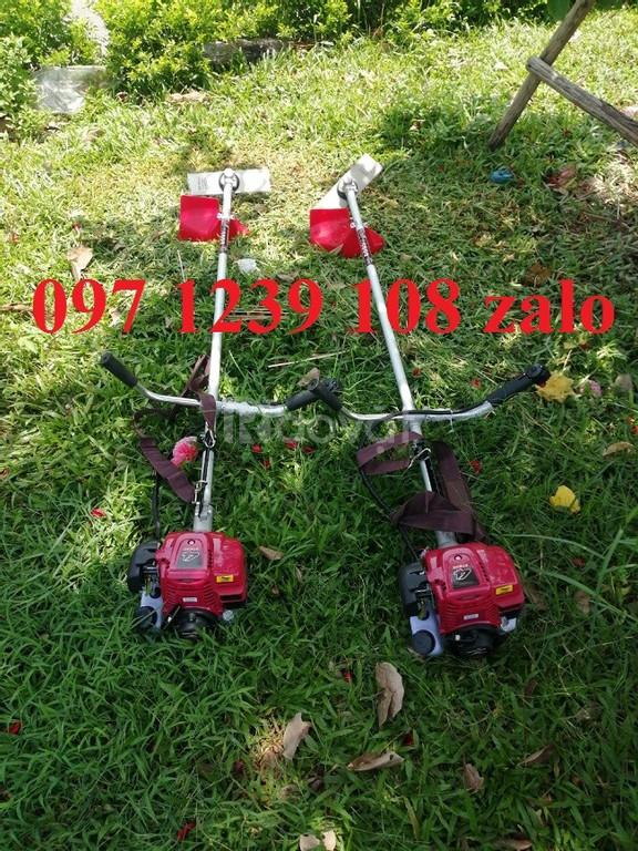Cung cấp máy cắt cỏ cầm tay Honda, bán lẻ tới số lượng lớn cho dự án
