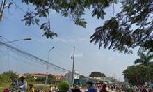 Đất trung tâm Rạch Kiến, Long Hòa, Long An MT TL 826 giáp ranh HCM
