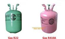 Gas lạnh Floron R32; Gas lạnh Floron R22, Gas lạnh Floron R410