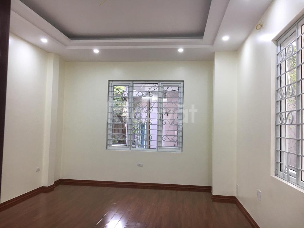 Bán nhà phân lô ngõ 383 Trần Đại Nghĩa,ngõ thông phân lô Bàn cờ DT35m2x5T giá 3.6 tỷ