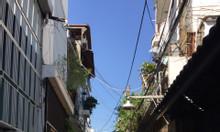 Bán gấp nhà hẻm 247/ Bùi Thị Xuân, Phường 1, Quận Tân Bình, 8.3 tỷ