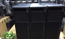 HP Workstation Z440 Xeon E5 2678V3 Render 3D Vray, cầy gamne ảo hóa