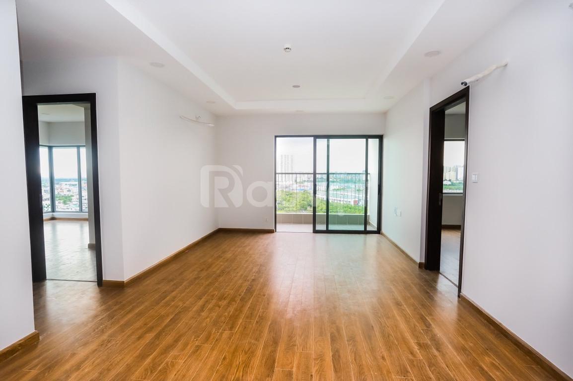 Tôi cần bán căn chung cư 74m2 The Zen trả chậm 24 tháng LS 0%