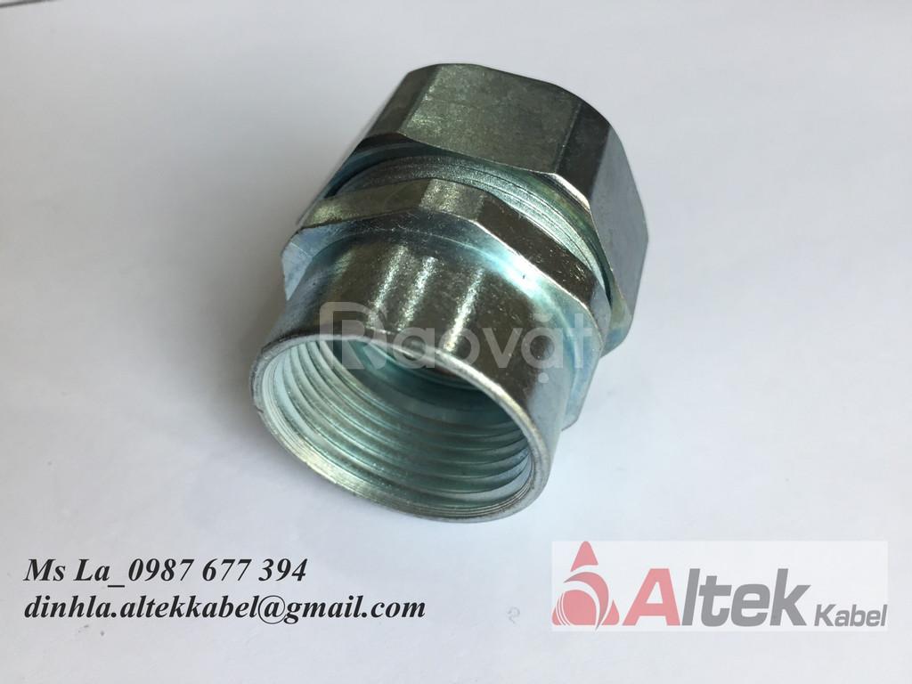 Ống ruột gà- Ống sun sắt bọc nhựa nhập khẩu giá ưu đãi