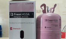 Gas lạnh Chemours Freon 410a 11,35 KG, Gas lạnh Chemours Freon 410a
