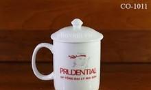 Sản xuất Bộ ấm trà in logo tại Gia Lai