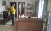 Cho thuê căn hộ chung cư c2 xuân đỉnh full đồ 80m2 2 ngủ 2 vệ sinh