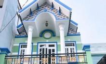 Bán căn nhà 1 sẹc Hương Lộ 11, giá 720 triệu bao thủ tục