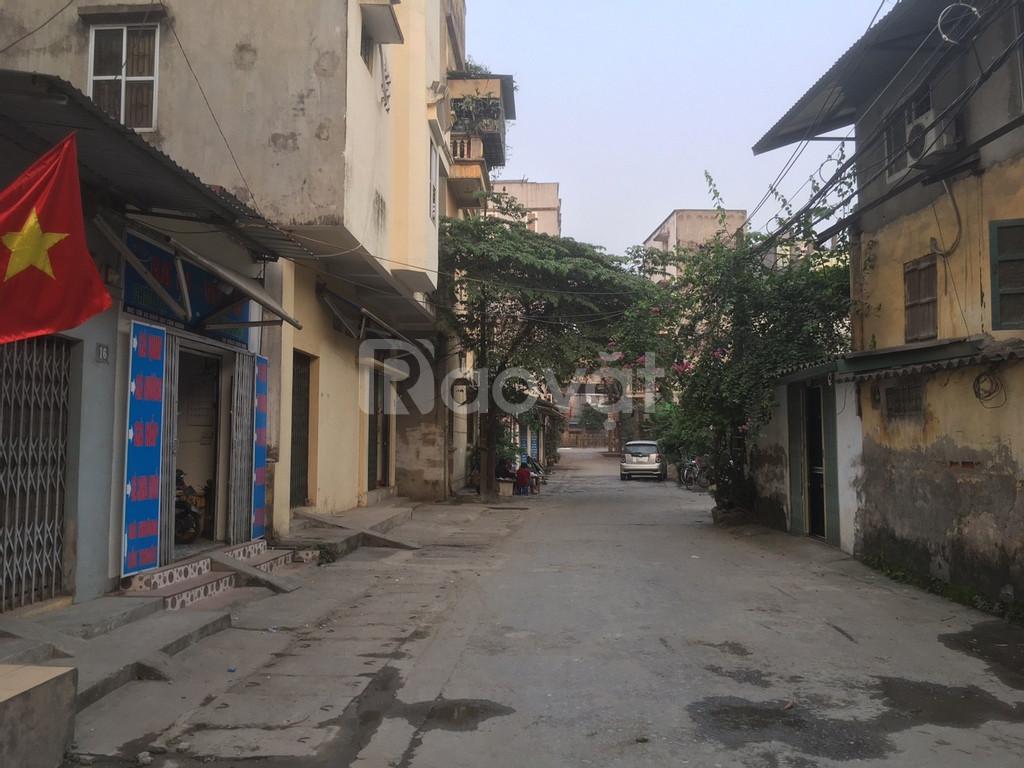 Bán nhà ngõ 187 Tân Xuân, Đông Ngạc, Bắc Từ Liêm