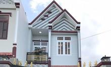 Bán nhà gần chợ Trảng Bàng 125m2, 1 trệt 1 lầu